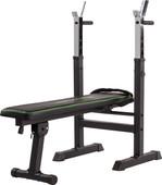 Tunturi WB20 Basic Weight Banc de Musculation