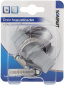 Scanpart Drain Hose Connector Set