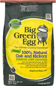 Big Green Egg Premium Natural Houtskool 9 kg
