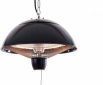 Sunred Gemma 1500 Hangend Zwart