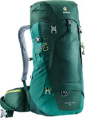 Deuter Futura PRO 36 Forest/Alpinegreen