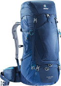 Deuter Futura Vario 50 + 10L Midnight / Steel