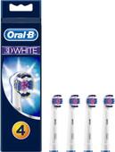 Oral-B 3D White (4 pièces)