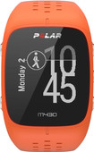 Polar M430 Orange HR - L