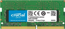 Crucial Apple 16 Go SODIMM DDR4-2400 1 x 16 Go