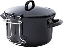 BK Fortalit Deep Frying Pan 24cm