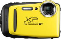 Fujifilm FinePix XP130 Geel
