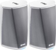 Denon HEOS 1 HS2 White Duo Pack