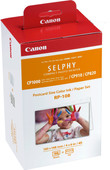 Canon RP-108 Ink Cassette / Paper Set 108 sheets