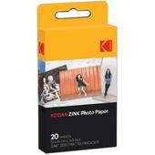 Kodak Printomatic Zinc photo paper (20 pieces)