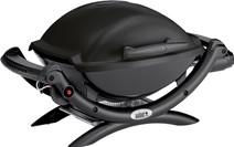 Weber Q1000 Noir