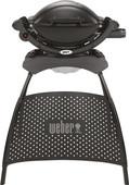 Weber Q1000 Stand Noir