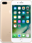 Apple iPhone 7 Plus 128 GB Goud