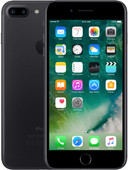Apple iPhone 7 Plus 32 GB Zwart