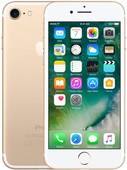 Apple iPhone 7 32GB Goud