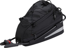 Vaude Off Road Bag M Black