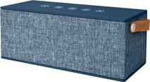 Fresh 'n Rebel Rockbox Brick XL Bleu