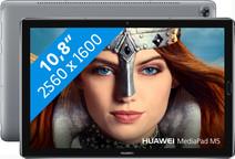 Huawei MediaPad M5 10.8 Wi-Fi + 4G Gris