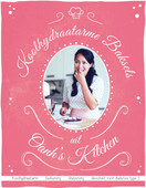 Low-carbohydrate baking from Oanh s Kitchen
