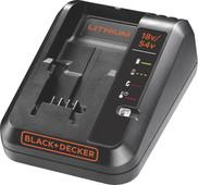 Black & Decker Chargeur de Batterie 18V/54V BDC2A-QW