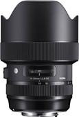 Sigma 14-24 mm f/2.8 DG HSM Art Canon