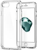 Spigen Ultra Hybrid Apple iPhone 7/8 Back Cover Transparent