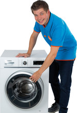 Product Expert washing machines