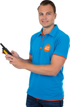 Productspecialist walkie talkies