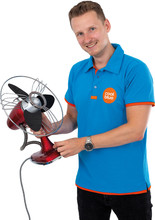 Product Expert ventilatoren