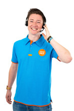 Productspecialist office headsets