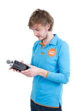 Productspecialist voicerecorders