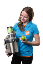 Productspecialist juicers