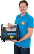 Productspecialist compressors