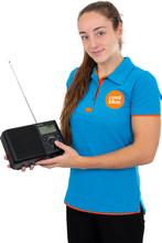 Productspecialist radio's