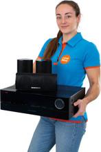 Productspecialist home cinema sets