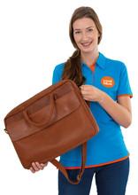 Productspecialist schoudertassen