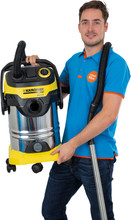 Product Expert construction vacuums