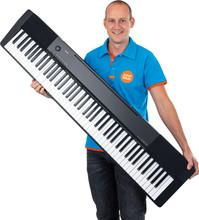 Productspecialist MIDI keyboards