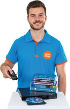 Productspecialist Blu-ray spelers