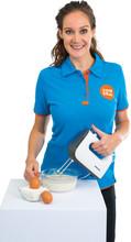 Productspecialist handmixers