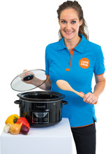 Productspecialist slowcookers