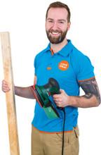 Product Expert sanders
