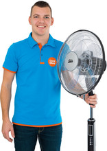 Expert-produits ventilateurs