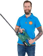 Productspecialist heggenscharen