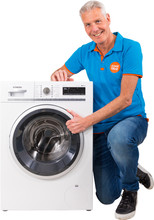Productspecialist wasmachines