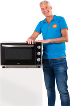 Productspecialist ovens