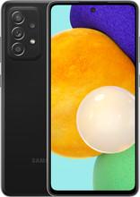 Samsung Galaxy A52 128GB Zwart 5G