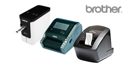 brother labelprinters