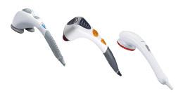 Handmassage apparaten