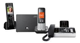 Zakelijke telefoons